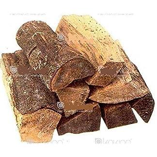 Saco de leña para chimenea o barbacoa 10 kg