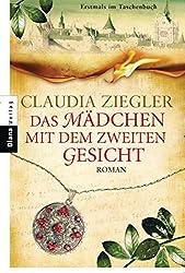 Das Mädchen mit dem zweiten Gesicht: Roman
