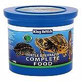 (2 Pack) King British - Turtle Food 200g