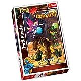 Trefl - Puzzle Gormiti de 160 piezas (Globalgifts TR15209)
