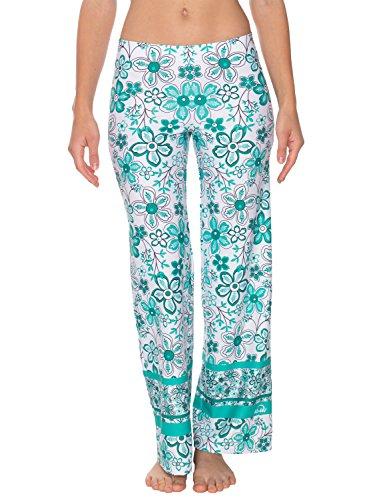 2504356fe17f7d IQ-Company IQ 230, Vêtement Anti-UV Pantalon de Plage Femme, Caribéenne