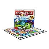 Monopoly Monsters University Junior Gioco da Tavolo [importato da UK]