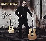 Mad fingers ball | Berge, Bjorn (1968-....)