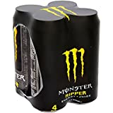 Ripper Monster 4 x 500 ml
