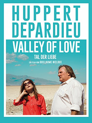 Valley of Love – Tal der Liebe cover