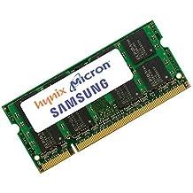 Memoria RAM de 2GB HP-Compaq Mini 702EA (DDR2-4200) - actualización de Memoria para portátil