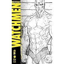 Before Watchmen 6 VC Jim Lee