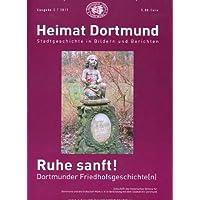 Heimat Dortmund [Jahresabo]