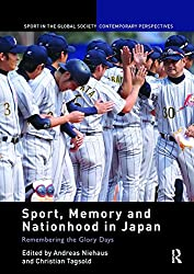 Sport Memory and Nationhood in Jap