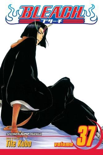 Bleach, Vol. 37 Cover Image