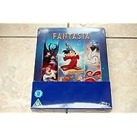 Fantasia - Blu-ray SteelBook -