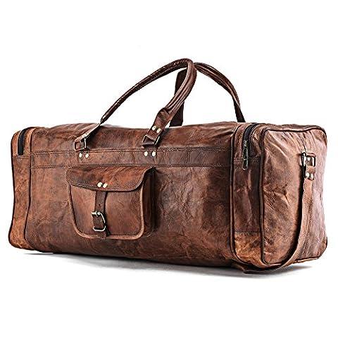 A.P. Donovan - Urlaubs-Tasche, nutzbar für Fitness, Reise - ideal