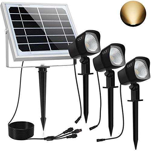 Solar Proyector LED CLY
