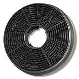 Bomann 256300 Aktivkohlefilter/2 Stück/6 L/programmierbar