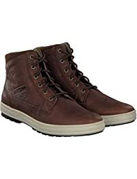 c9833d1fed Amazon.co.uk: camel active - Boots / Men's Shoes: Shoes & Bags