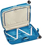 Samsonite S'Cure Spinner 55/20 Koffer, 55cm, 34 L, Pacific Blue - 5