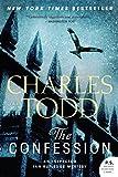 The Confession (Inspector Ian Rutledge)