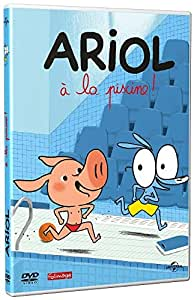 Ariol - À la piscine !
