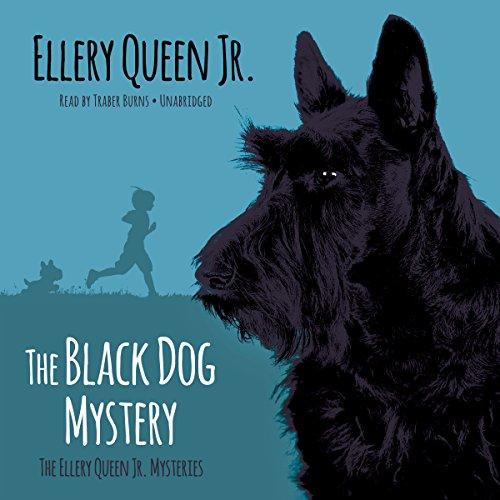 The Black Dog Mystery  Audiolibri