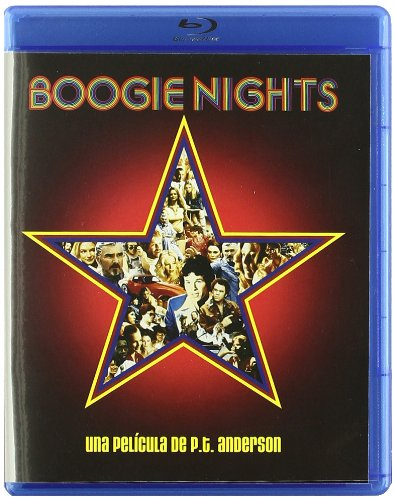 Boogie Nights Blu-Ray [Blu-ray] 51 jA6WKgGL