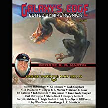 Galaxy's Edge Magazine: Issue 20, May 2016: George R. R. Martin Special