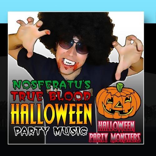 Nosferatu's True Blood Halloween Party Music