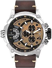 Timecode TC-1002-20_it Reloj de pulsera para hombre