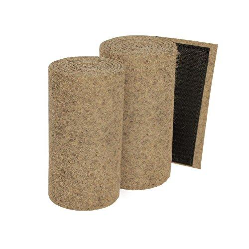 Slackwear Baumschutz Beige mit Klettverschluss