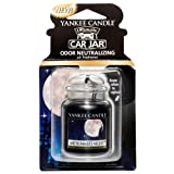 Yankee Candle 1220877E Deodoranti per Auto, Car Vaso Ultimate, Midsummers Night