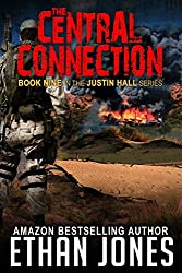 The Central Connection (Justin Hall # 9) (English Edition)