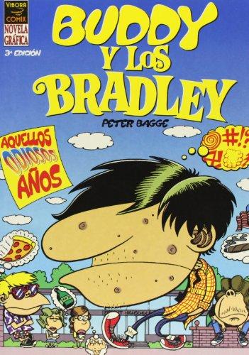 Buddy y los Bradley 1 Aquellos odiosos anos / The Bradleys 1 Hate