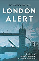 LONDON ALERT (English Edition)