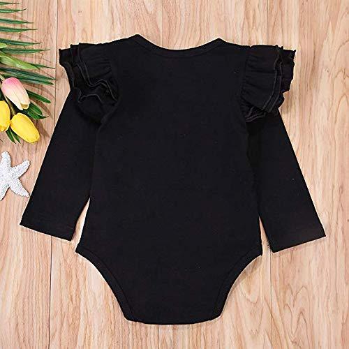 buena textura bajo precio mejores marcas ▷ Camiseta negra bebé | Lo mejor para el bebé en 2019