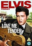 Love Me Tender [DVD] [1956]