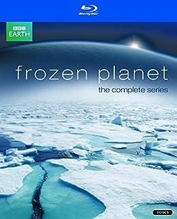 Frozen Planet - The Complete Series [Blu-ray] (B004TSD20E) | Amazon price tracker / tracking, Amazon price history charts, Amazon price watches, Amazon price drop alerts