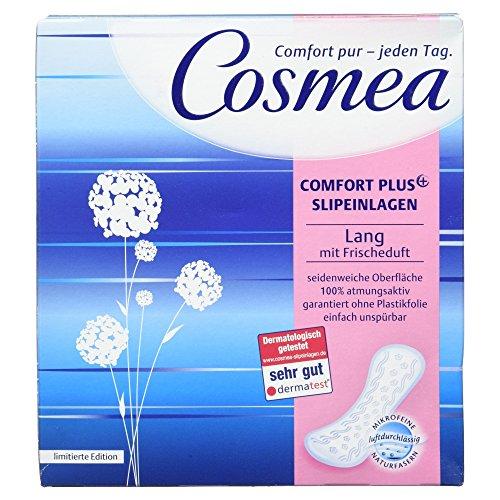 Cosmea Comfort Slipeinlagen lang, 48 Stück