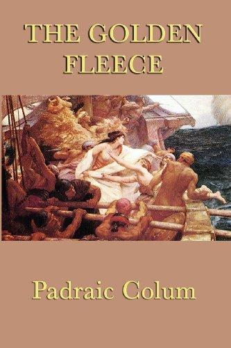 The Golden Fleece Cover Image