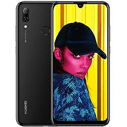 Huawei P Smart (2019) 64GB Handy, Schwarz, Android 9.0 (Pie)
