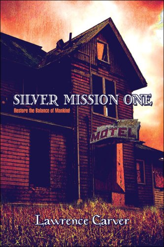 Silver Mission One Cover Image