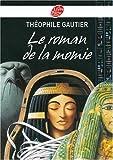 Telecharger Livres Le roman de la momie (PDF,EPUB,MOBI) gratuits en Francaise
