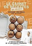 Le Carnet de recettes qui déchire - Format Kindle - 9782221240021 - 14,99 €