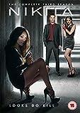 Nikita - Season 3 [DVD] [2014] by Maggie Q