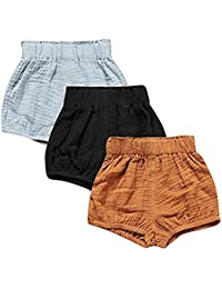 Bloomers Windelhose kurze Pumphose Baby Shorts Buggy Shorts