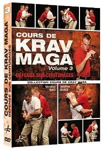 COURS DE KRAV MAGA vol.3 - Défense sur saisies