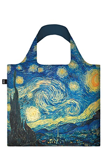 VINCENT VAN GOGH The Starry Night Bag: Gewicht 55