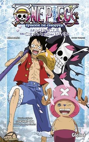 One Piece - L'épisode de Chopper