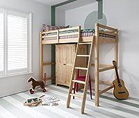 Cabin Bed Odin High Sleeper Noa & Nani