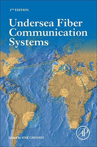 Undersea Fiber Communication Systems -