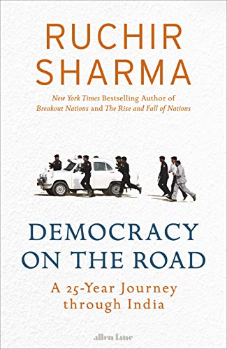 Democracy on the Road Image