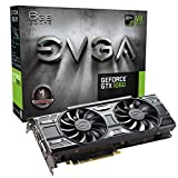 EVGA GeForce GTX 1060 6GB GAMING ACX 3.0, 6GB GDDR5, LED, DX12 OSD Supporto (PXOC) Scheda Grafica 06G-P4-6262-KR